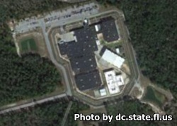 Bay Correctional Facility Florida