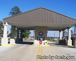 B.B. Rayburn Correctional Center Louisiana