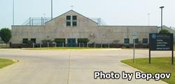 Beaumont Medium Federal Correctional Institution Texas