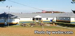 Beckley Correctional Center West Virginia