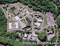 Bedford county adult detention center