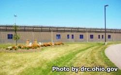 Belmont Correctional Institution Ohio