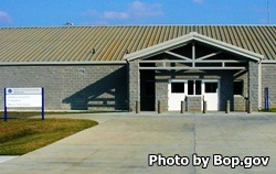 Bennettsville Federal Correctional Institution South Carolina