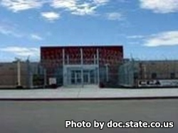 Bent County Correctional Facility Colorado