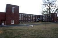 Benton Unit Arkansas