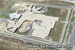Bertie Correctional Institution, North Carolina