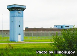 Big Muddy River Correctional Center Illinois