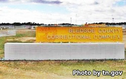 Bledsoe County Correctional Complex Tennessee