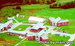 Bolduc Correctional Facility Maine