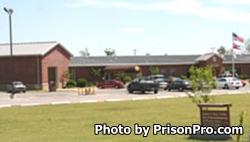 Bolivar County Correctional Facility Mississippi