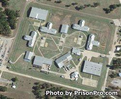 Boyd Unit Texas