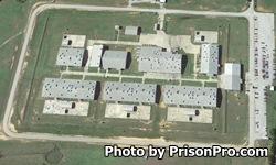 Bradshaw State Jail Texas