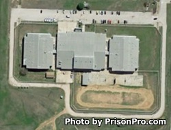 Bridgeport Correctional Center Texas