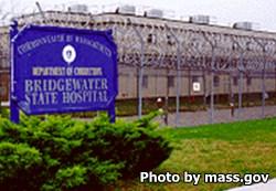 Bridgewater State Hospital Massachusetts