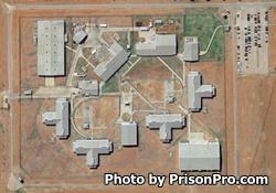 Briscoe Unit Texas