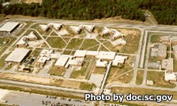 Broad River Correctional Institution South Carolina