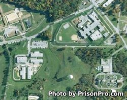 Brockbridge Correctional Facility Maryland