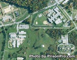 Brockbridge Correctional Facility Maryland