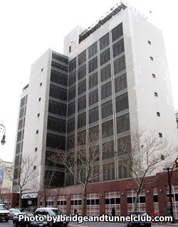Brooklyn Detention Complex New York