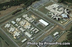 Brown Creek Correctional Institution, North Carolina
