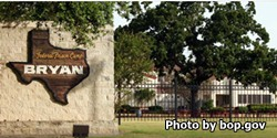 Bryan Federal Prison Camp