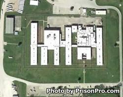 Byrd Unit Texas