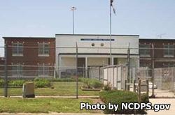 Caledonia Correctional Institution, North Carolina