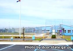 Calhoun State Prison, Georgia