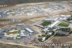 California Correctional Center