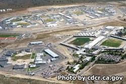 California Correctional Center