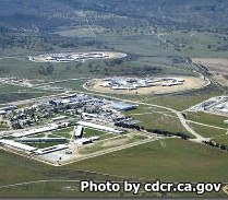 California Correctional Institution