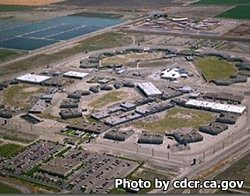California State Prison, Corcoran Visiting hours, inmate