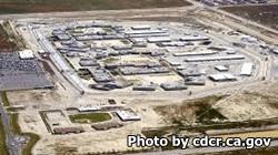 California State Prison Los Angeles County
