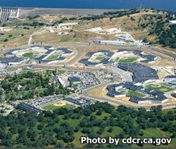 California State Prison, Sacramento Visiting hours, inmate phones, mail