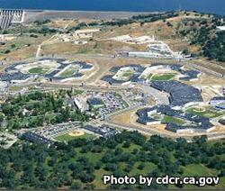 California State Prison Sacramento