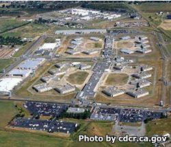 California State Prison Solano