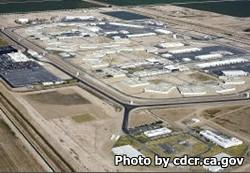 Calipatria State Prison California