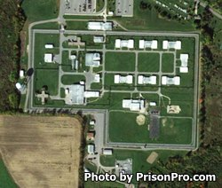 Cape Vincent Correctional Facility New York