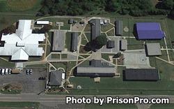 Catawba Correctional Center North Carolina