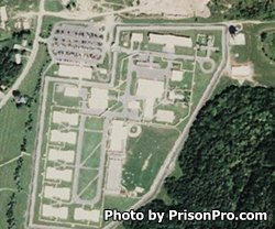 Cayuga Correctional Facility New York