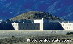 Centennial Correctional Facility Colorado