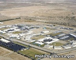 Centinela State Prison Visiting Hours Inmate Phones Mail