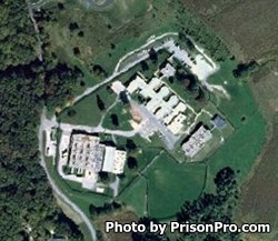 Central Maryland Correctional Facility