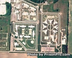 Central Michigan Correctional Facility