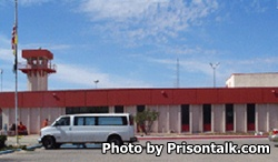 Central New Mexico Correctional Facility Los Lunas