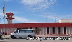 Central New Mexico Correctional Facility Los Lunas