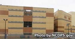 Central Prison North Carolina