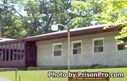 Chain O' Lakes Correctional Facility Indiana