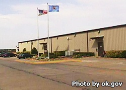 """Charles E. """"Bill"""" Johnson Correctional Center Oklahoma"""