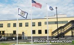 Charleston Correctional Center West Virginia